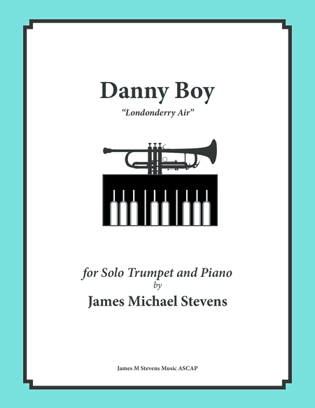 Danny Boy (Londonderry Air) Trumpet