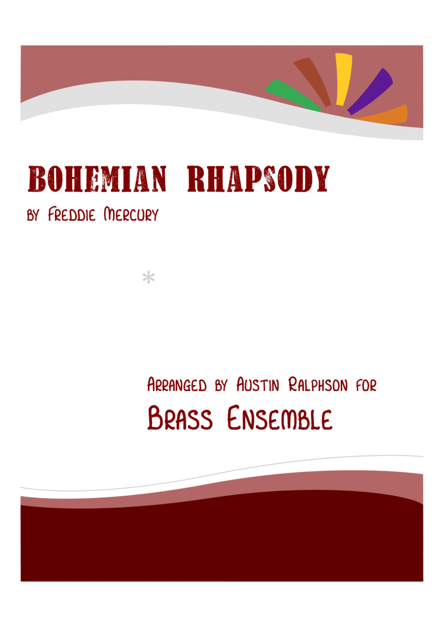 Bohemian Rhapsody - brass ensemble