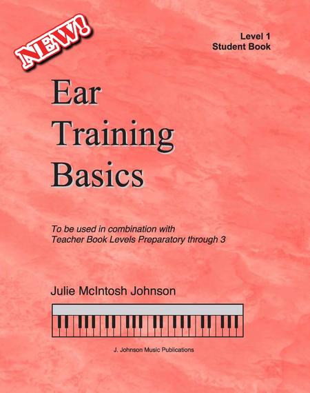 Ear Training Basics: Level 1