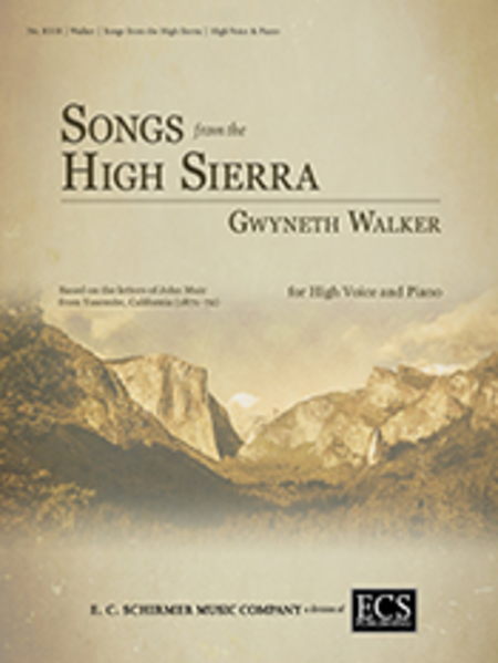 Songs from the High Sierra