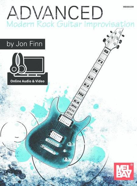 Advanced Modern Rock Guitar Improvisation