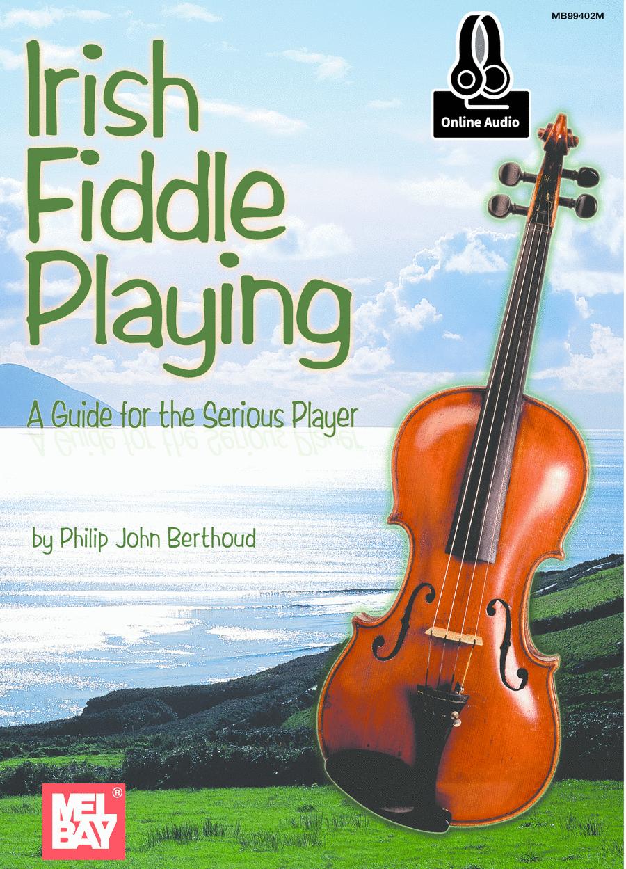 Irish Fiddle Playing