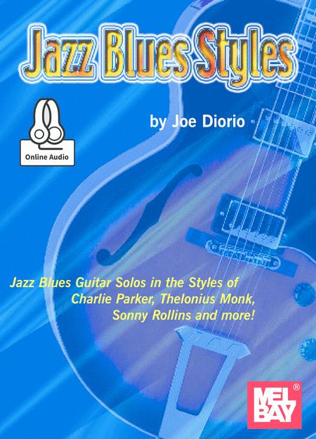 Jazz Blues Styles