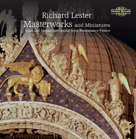 Richard Lester - Masterworks and Miniatures