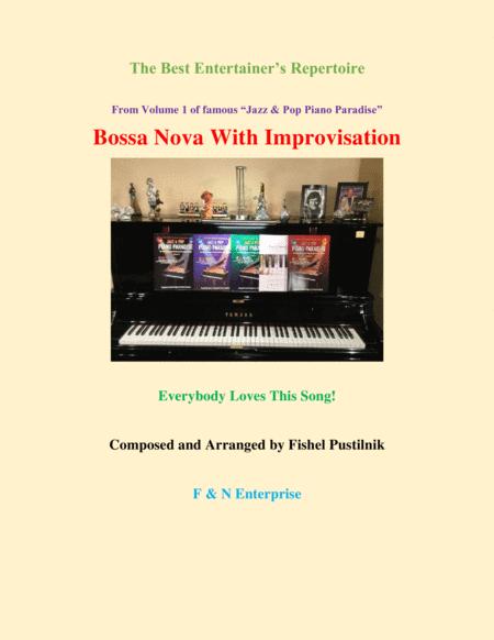 Bossa Nova With Improvisation