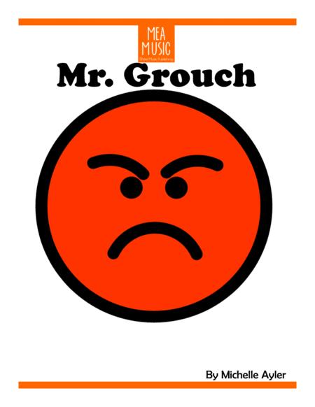 Mister Grouch