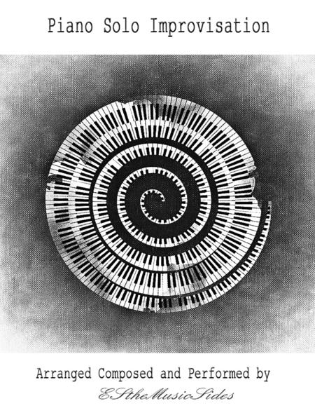 Piano Solo Improvisation