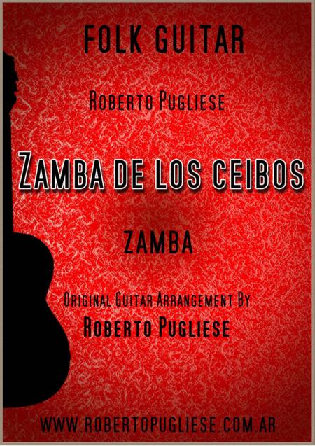 Zamba de los ceibos -  zamba - Argentina folk music