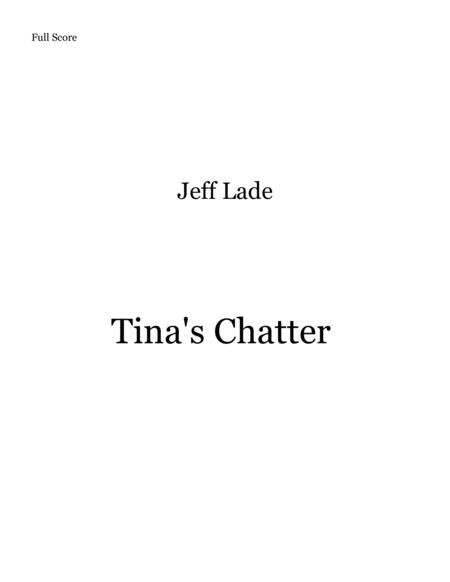 Tina's Chatter