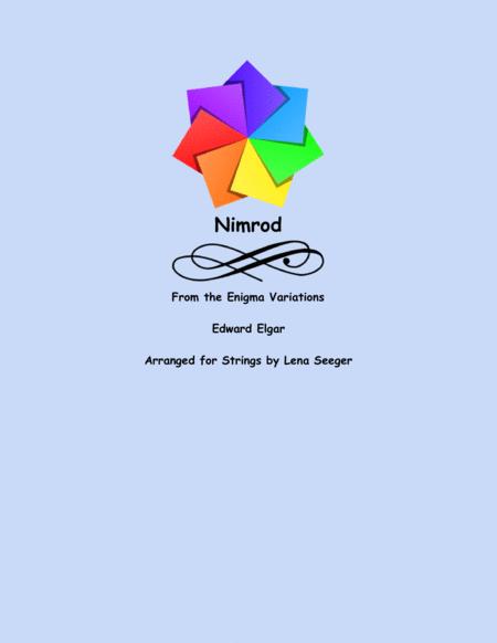 Nimrod (string trio)