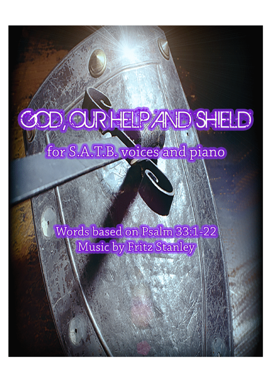 GOD, Our Help and Shield