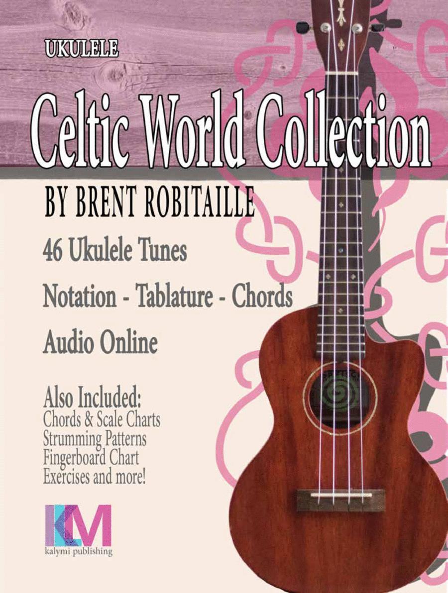 Celtic World Collection - Ukulele