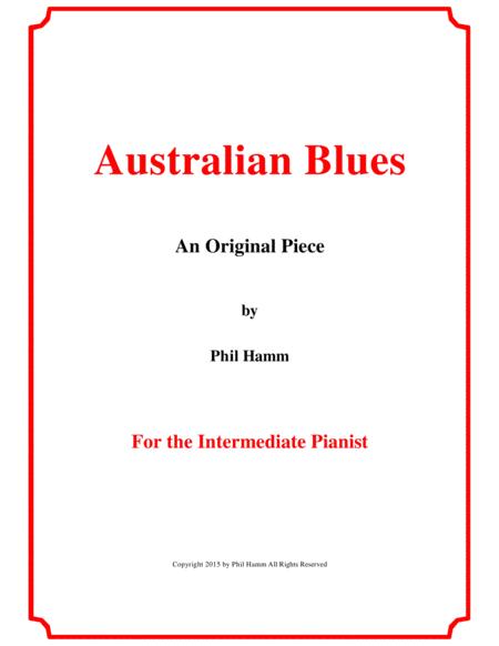 Australian Blues