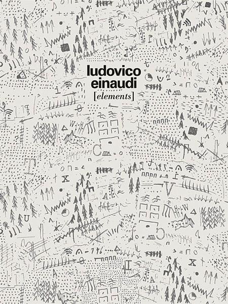 Ludovico Einaudi - Elements