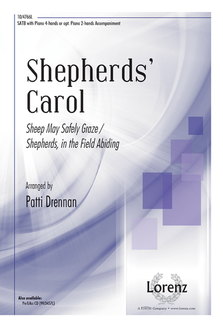 Shepherds' Carol