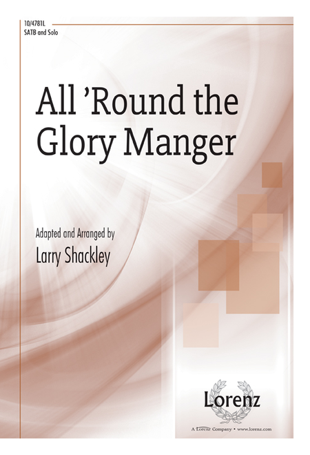 All 'Round the Glory Manger