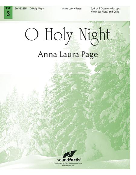 O Holy Night