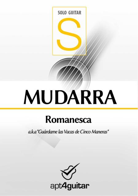 Romanesca