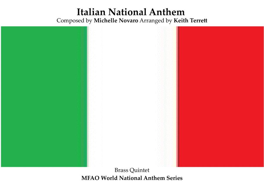 Italian National Anthem (