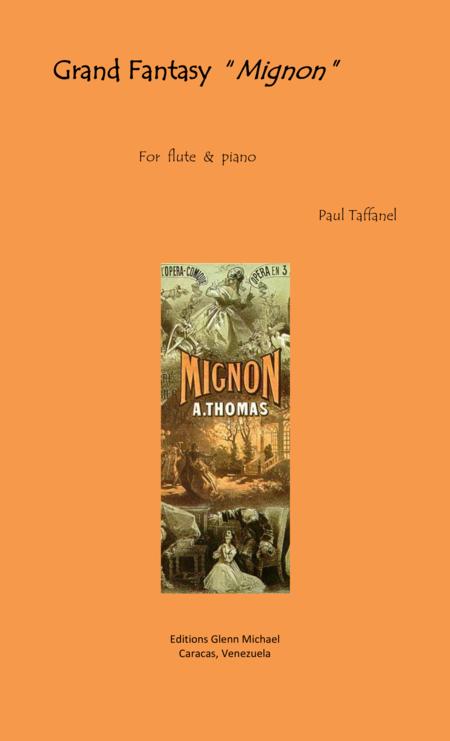 Taffanel Grand Fantasy