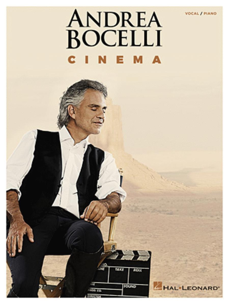 andrea bocelli sheet music pdf