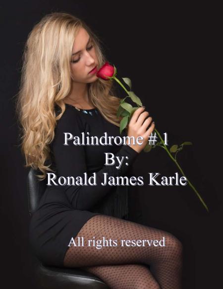 Palindrome #1
