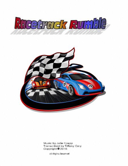 Racetrack Rumble