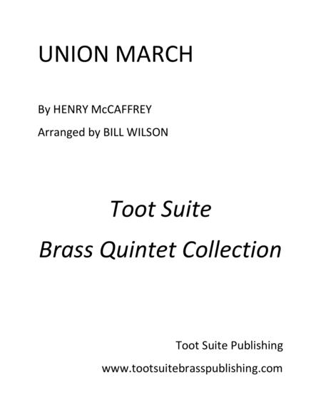 Union March