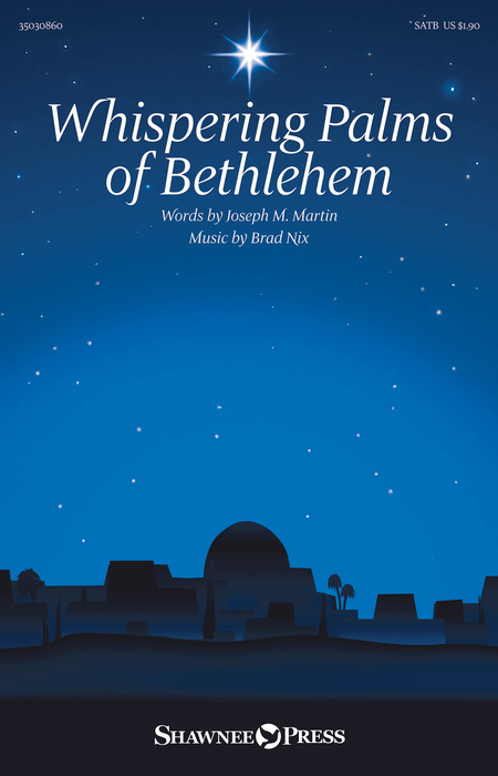 Whispering Palms of Bethlehem