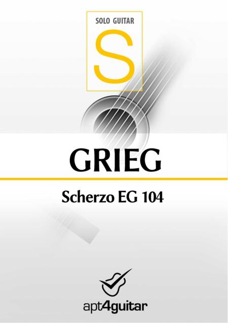 Scherzo EG 104