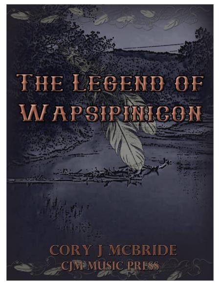 The Legend of Wapsipinicon
