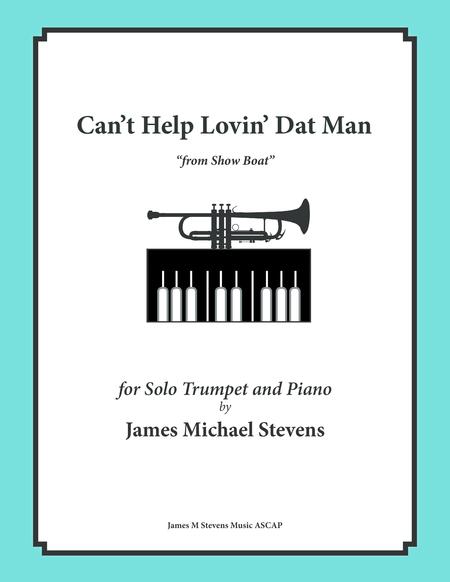 Can't Help Lovin' Dat Man - Solo Trumpet