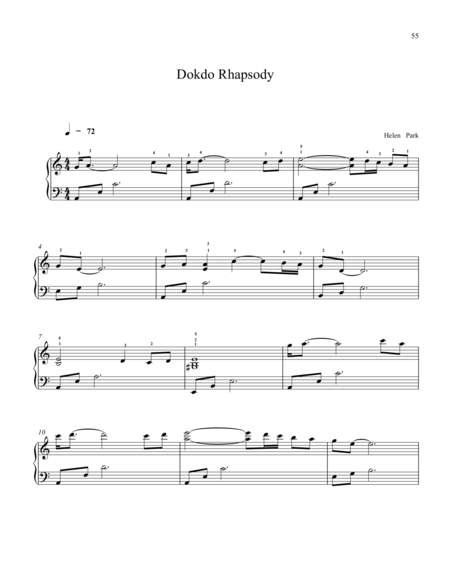 Dok do Rhapsody