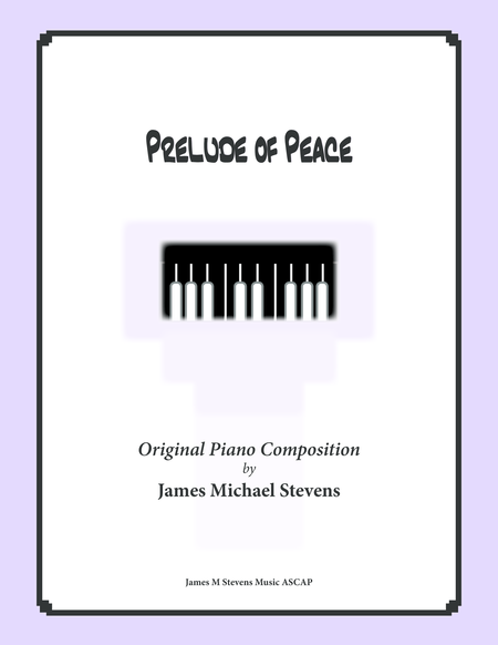 Prelude of Peace