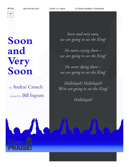 soon and very soon sheet music pdf