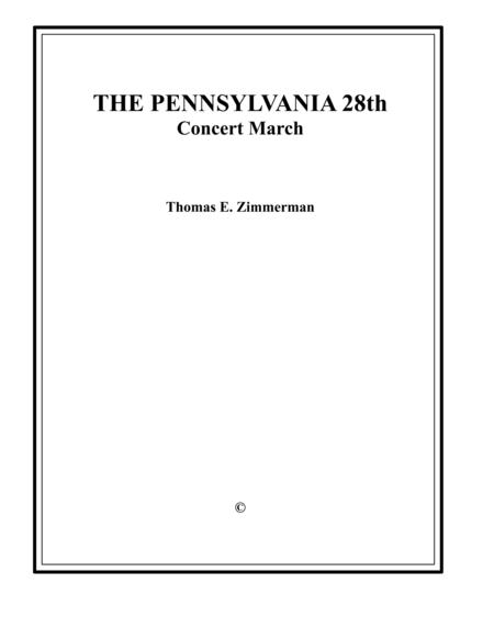 The Pennsylvania 28th