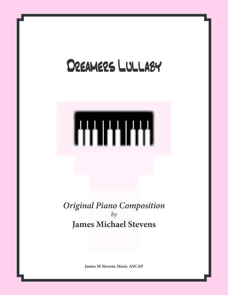 Dreamer's Lullaby