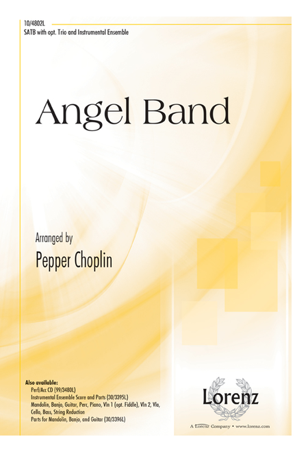 Angel Band