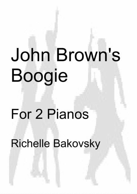 John Brown's Boogie