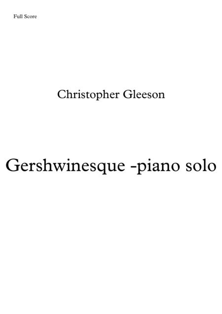 Gershwineske