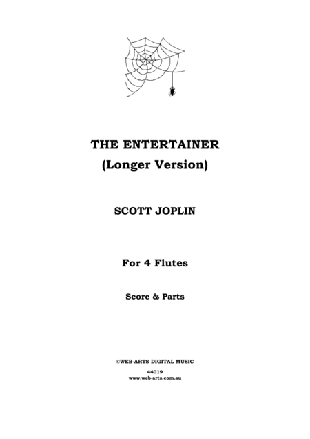 ENTERTAINER  (longer version)