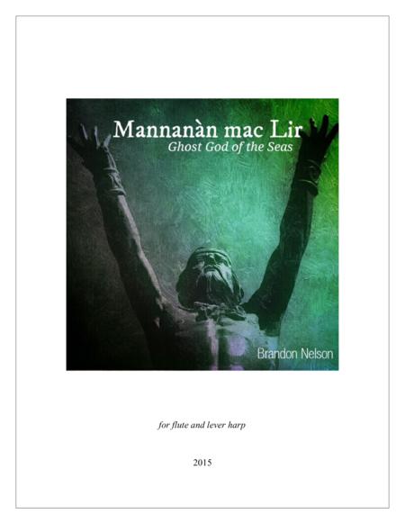Mannanan mac Lir