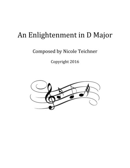 An Enlightenment in D Major