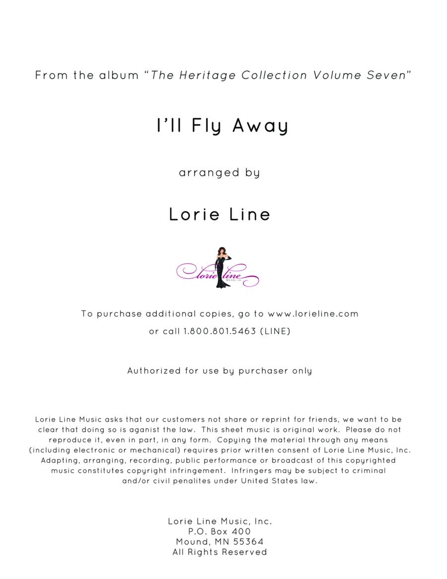 I'll Fly Away
