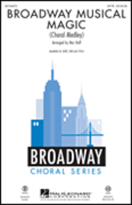 Broadway Musical Magic