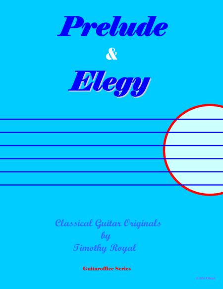 Prelude & Elegy