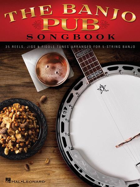 The Banjo Pub Songbook