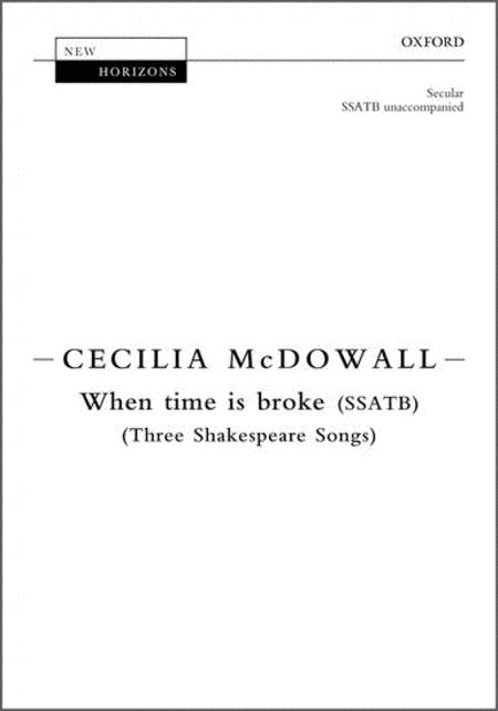 When time is broke