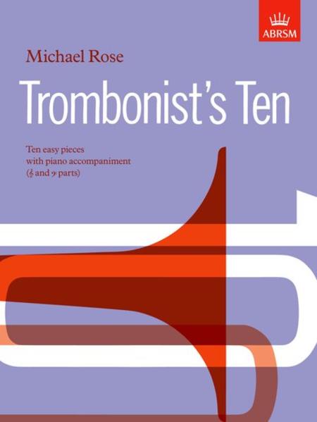 Trombonist's Ten