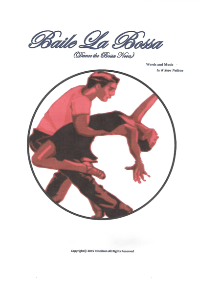 Baile La Bossa   (Dance the Bossa Nova)